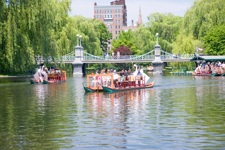 See The Beauty Of Boston As A Travel Enthusiast With These 3 Amazing Spots
